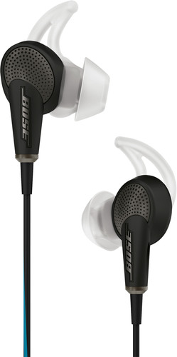 Bose QuietComfort 20 Android Black Main Image