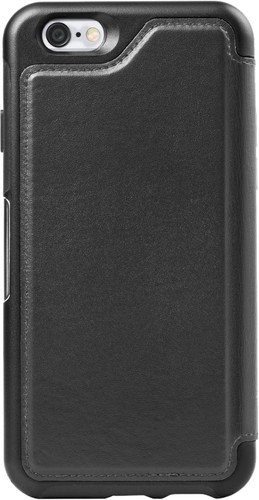 OtterBox Strada Case Apple iPhone 6/6s Zwart Main Image