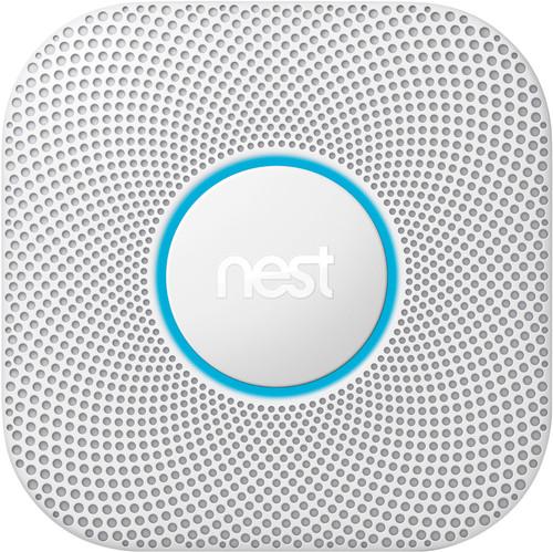 Nest Protect V2 AC Power Main Image