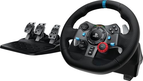 Logitech G29 Driving Force Main Image