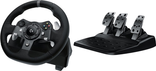 Logitech G920 Driving Force Main Image