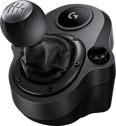 Logitech Driving Force Shifter Main Image