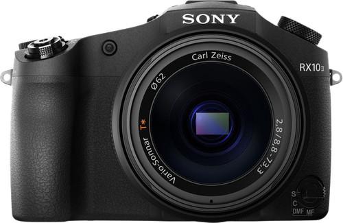 Sony Cybershot DSC-RX10 II Main Image