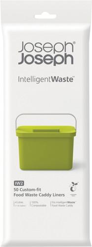 Joseph Joseph Afvalzakken Compost 4 liter (50 stuks) Main Image