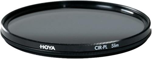 Hoya PL-CIR SLIM 37mm Polarisatiefilter Main Image