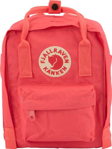 Fjällräven Kånken Mini Peach Pink 7L - Children's backpack Main Image