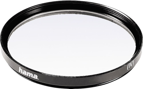 Hama UV Filter 37mm Main Image