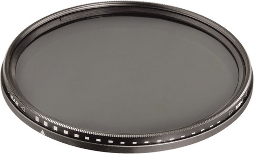 Second Chance Hama Variable ND2-400 Neutral Density Filter 72mm Main Image