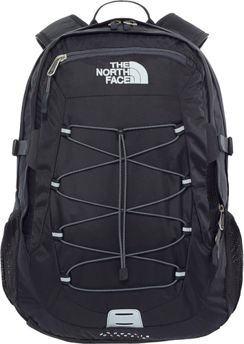 The North Face Borealis Classic 15 inches TNF Black/Asphalt Grey 29L Main Image