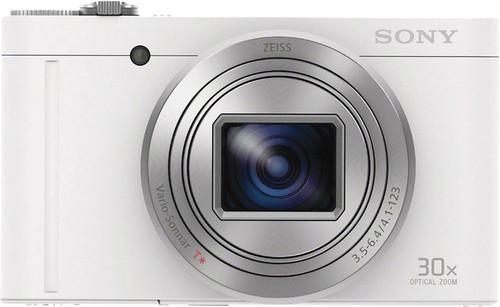 Sony CyberShot DSC-WX500 wit Main Image