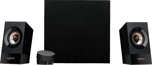 Logitech Z533 2.1 Pc Speaker Main Image
