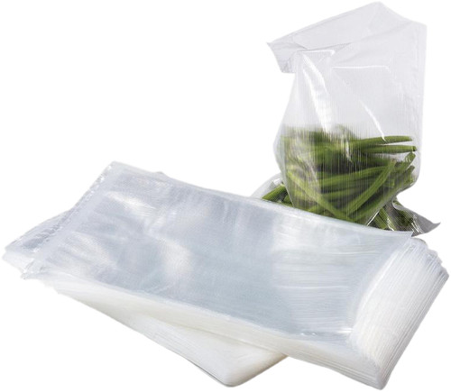 Solis Fresh food bags 30 x 40 cm (50 pieces) Main Image