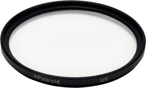 Polaroid Multicoated UV-filter 52 mm Main Image