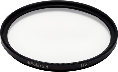 Polaroid Multicoated UV-filter 58 mm Main Image