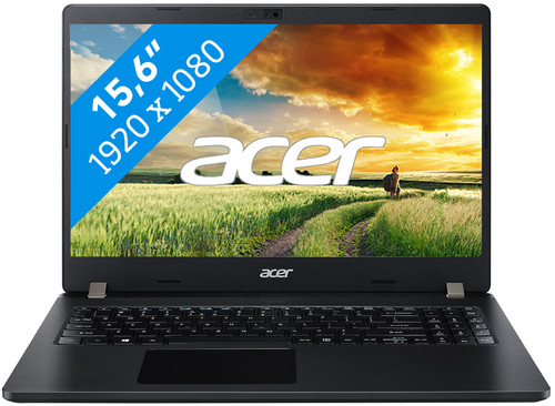Acer TravelMate P2 TMP215-52-79BN Main Image