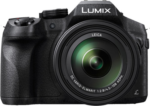 Panasonic Lumix DMC-FZ300 Main Image