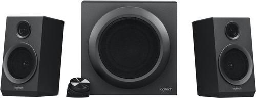 Logitech Z333 2.1 Speakersysteem Main Image