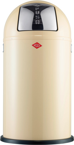 Wesco Pushboy 50 Liter Main Image