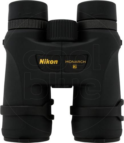 Nikon Monarch 7 8x42 Main Image