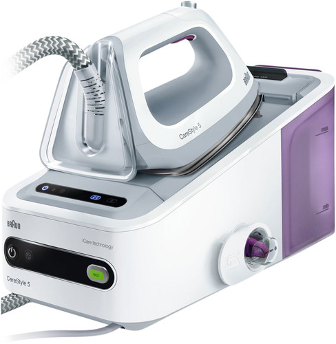 Braun CareStyle 5 IS5043WH Easy Lock Main Image