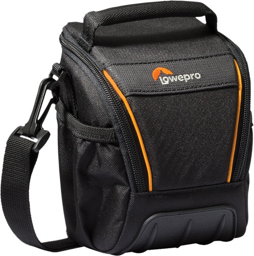 Lowepro Adventura SH 100 II Black Main Image