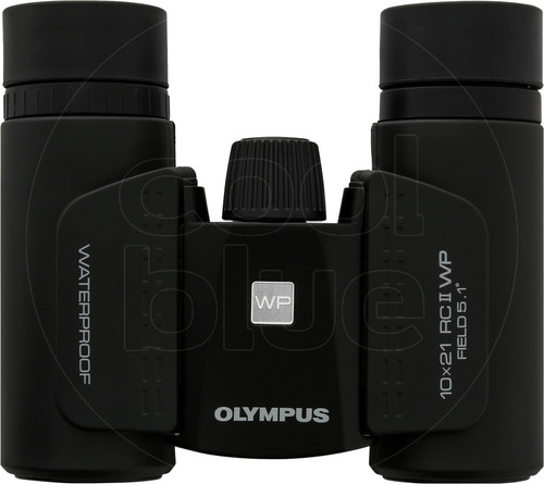 Olympus 10x21RC II WP Main Image