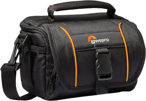 Lowepro Adventura SH 110 II Black Main Image
