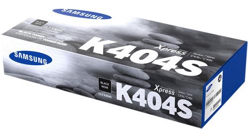 Samsung CLT-K404S Toner Zwart Main Image