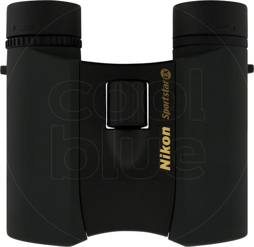 Nikon Sportstar EX 8x25 Zwart Main Image