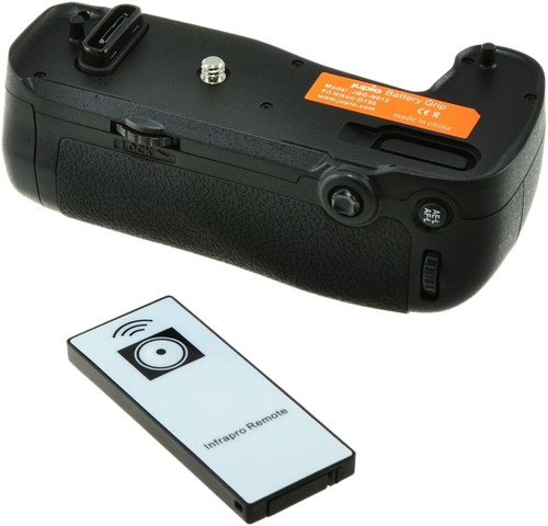 Jupio Batterygrip voor Nikon D750 Main Image