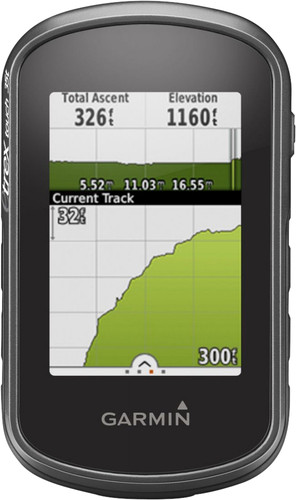 Garmin eTrex Touch 35 Main Image