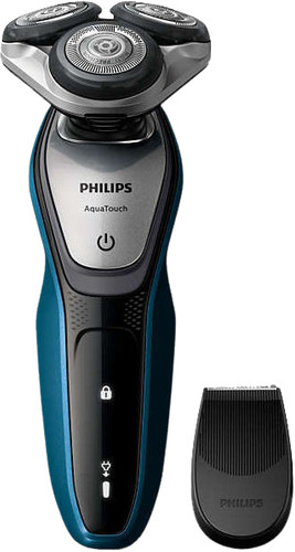 Philips Series 5000 Aquatouch S5420/06 Main Image