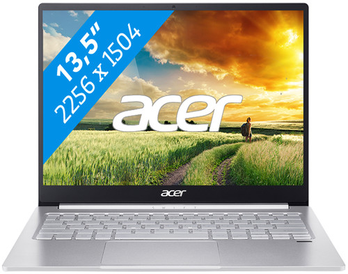 Acer Swift 3 Pro SF313-52-70L2 Main Image