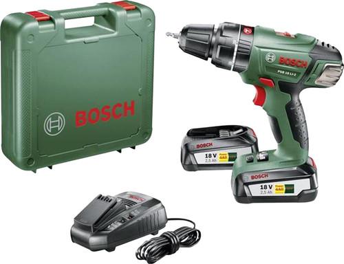 Bosch PSB 18 LI-2 Main Image