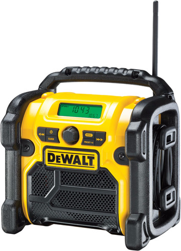 DeWalt DCR019 Main Image