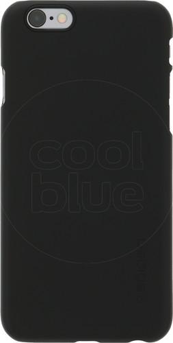 Spigen Thin Fit Apple iPhone 6/6s Zwart Main Image