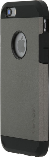 Spigen Tough Armor Apple iPhone 6/6s Grijs Main Image