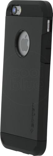 Spigen Tough Armor Apple iPhone 6/6s Black Main Image