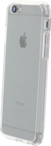 Spigen Ultra Hybrid Apple iPhone 6/6s Transparent Main Image