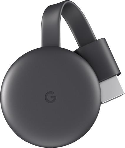 Google Chromecast V3 Main Image