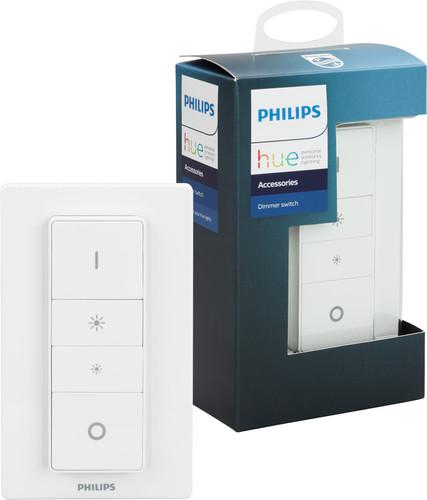 Philips Hue Draadloze Dimmer Main Image
