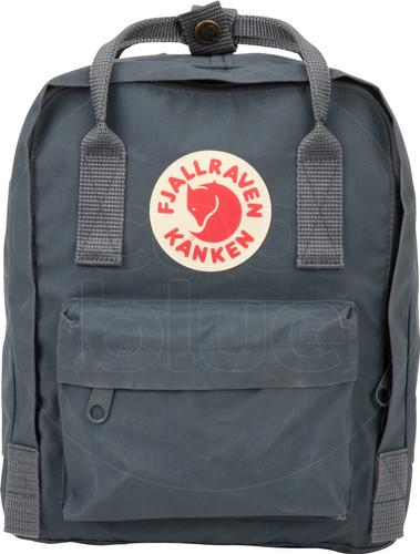 Fjällräven Kånken Mini Graphite 7L - Children's backpack Main Image