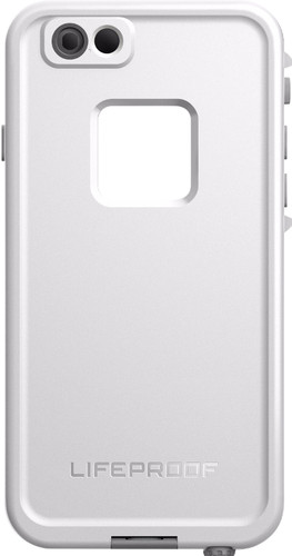 Lifeproof Fre Case Apple iPhone 6/6s White Main Image