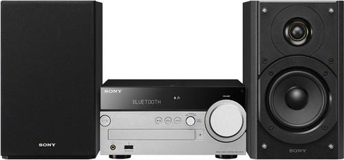 Sony CMT-SX7B Main Image