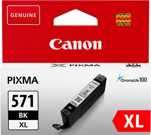 Canon CLI-571XL Cartridge Photo Black Main Image