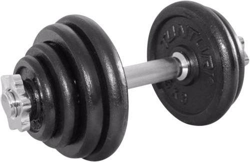 Tunturi Dumbbell 1x 15 kg Main Image