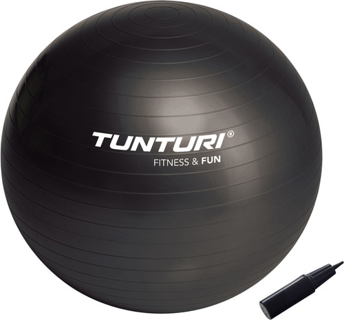 Tunturi Gymball 65 cm Black Main Image
