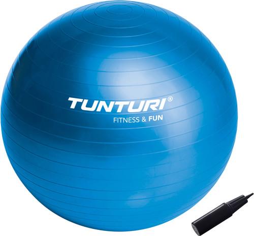Tunturi Gymball 90 cm Blue Main Image