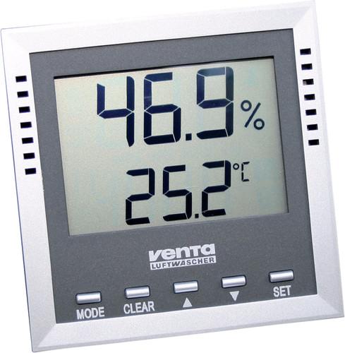 Venta Digital Hygrometer Main Image