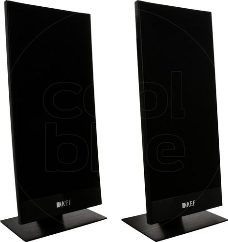 KEF T101 Black (per pair) Main Image